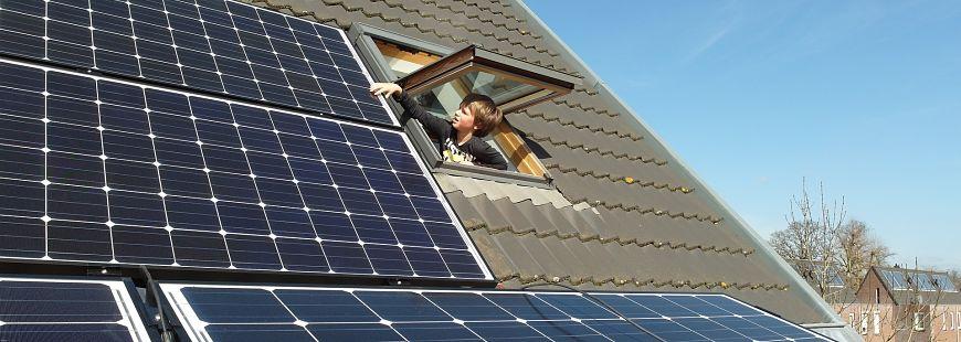 Comment bien assurer ses panneaux solaires ?