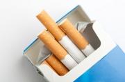 baisse du prix des cigarettes
