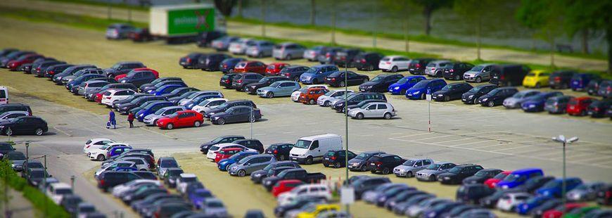 Les immatriculations de voitures neuves ont augmenté  de 0,15 % en mai