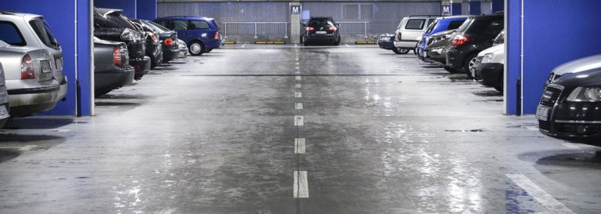 Yespark loue des places de parking au mois