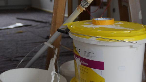 peinture-appartement