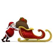 Noël : faites attention aux décorations du sapin