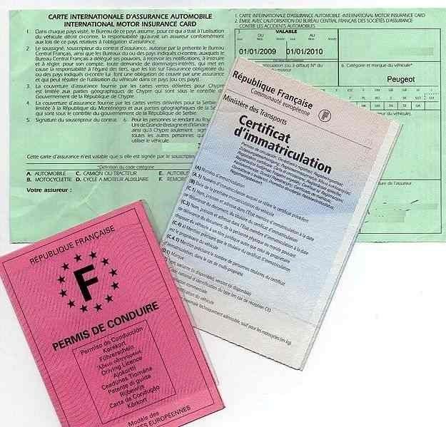 permis-carte-grise-carte-verte