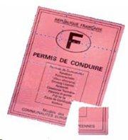 Scandal français : quand le permis coûte un bras !