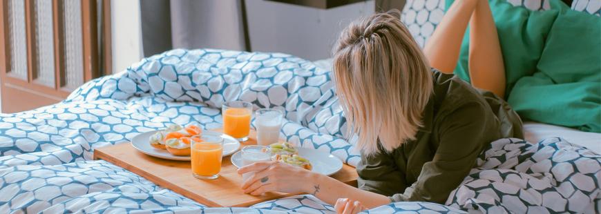 Un bon petit-déjeuner pour préserver votre coeur