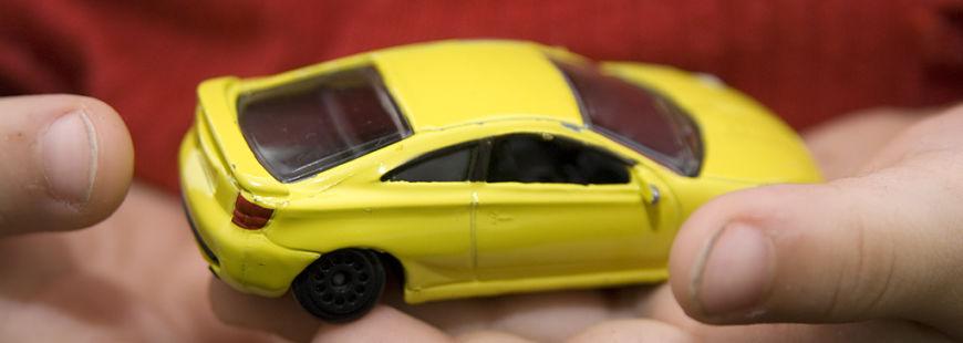 Les achats de voitures neuves se portent bien