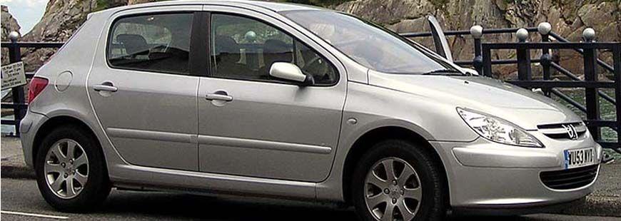 La Peugeot 307