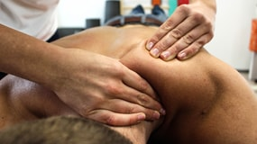 physio-massage