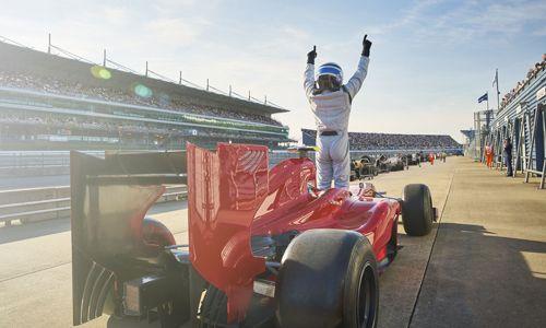 Offrez une place pour voir un GP de F1