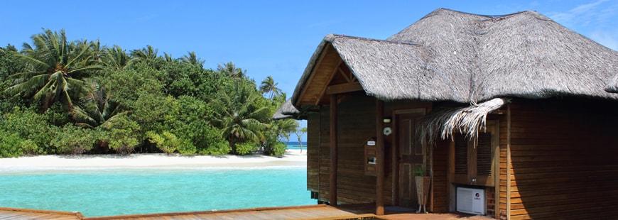 Comment partir serein en vacances ? Avec la garantie villégiature !