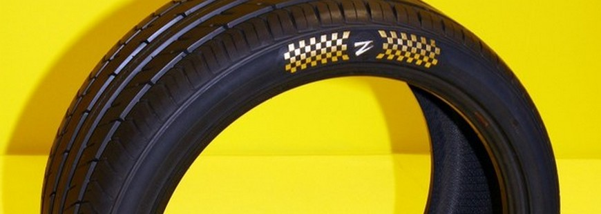 Les pneus sont la base de votre voiture, vérifiez-les avant de partir en vacances