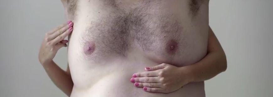 Cancer du sein : une campagne drôle et explicative