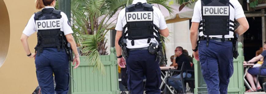 Y-aura-t-il un jour une police des animaux en France ?