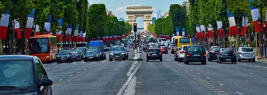 18 % des sondés réduiraient l'usage de leur auto si les véhicules polluants étaient interdits dans les villes