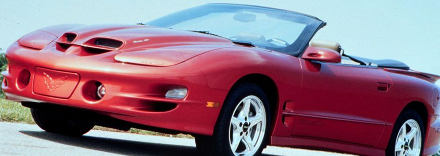 Pontiac-Firebird