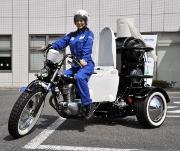 La nouvelle popolinette japonaise, la moto qui carbure aux excréments