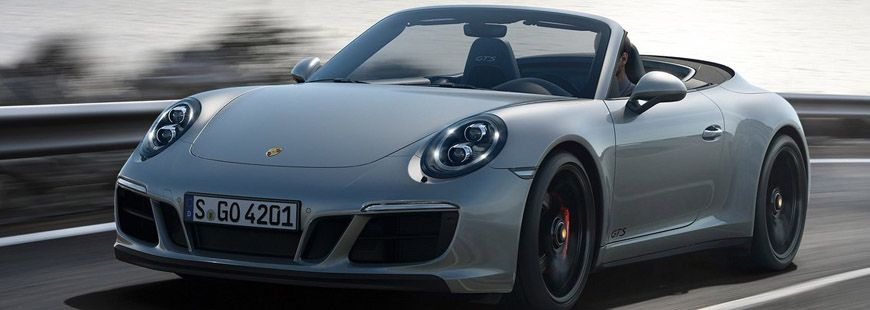 Porsche va décliner sa 911 en version hybride