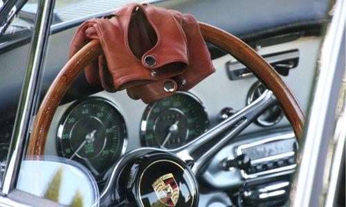Le style c'est important, même pour les fans de voiture!