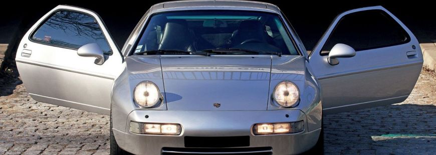 Porsche-Johnny-Hallyday