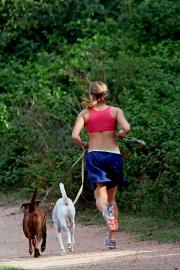 Le sport c'est bon pour la santé !