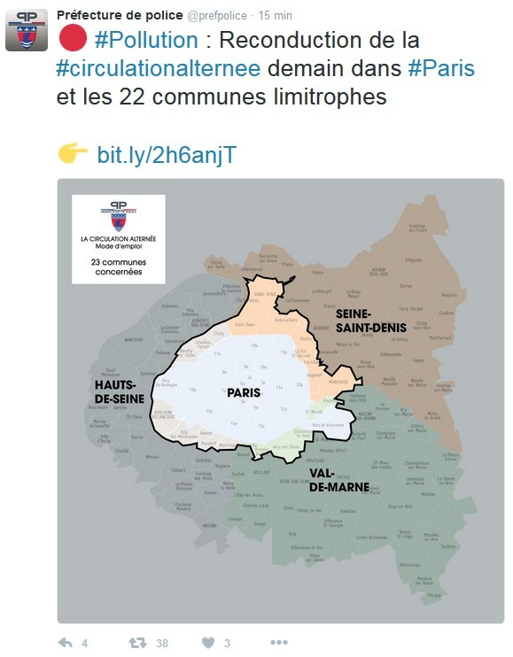 twitter-pollution-prefecture-police-circulation-alternee