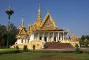 Première assurance vie au Cambodge