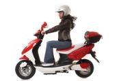 Appli iPhone pour moto