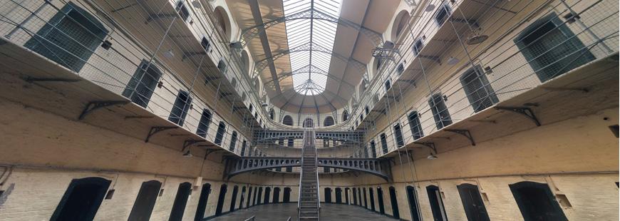 Les prisonniers pourraient bien payer la taxe d'habitation