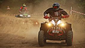 Quel permis faut-il passer pour rouler en quad?