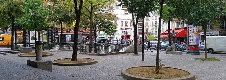 L'appartement sous-loué se trouvait dans le quartier Convention du XVe arrondissement de Paris