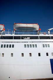 Quelle assurance pour les rescapés de Concordia ?