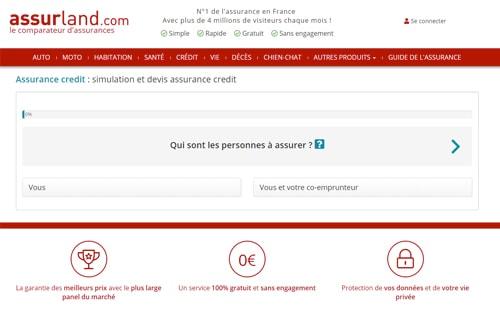 questionnaire-assurance-credit