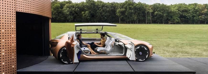 Un concept entre maison et voiture : Renault Symbioz