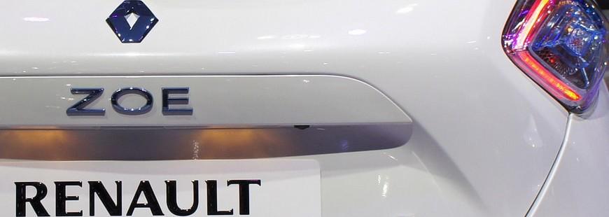 Et voilà 100 000 voitures électriques en France