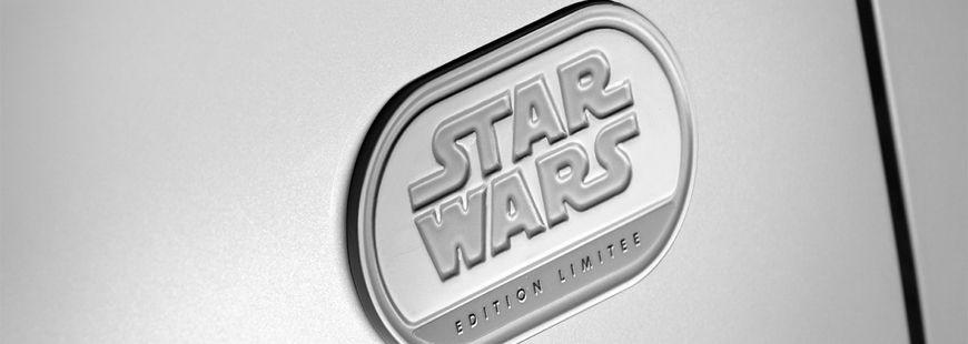 "Une Renault ZOE pour la sortie de ""Star Wars : Han Solo"""