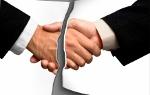 L'assureur peut aussi résilier le contrat