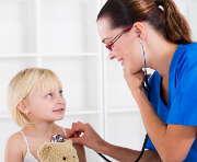 Soyez auprès de vos enfants malades grâce aux RTT de vos collègues