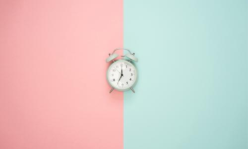 La durée du sommeil nécessaire est propre à chaque individu