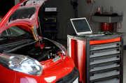 Assurance auto et frais de réparation