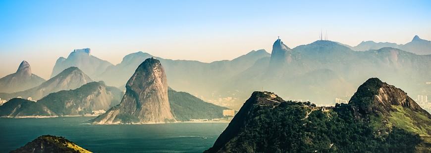 Santé : les JO 2016 subissent la pollution de Rio