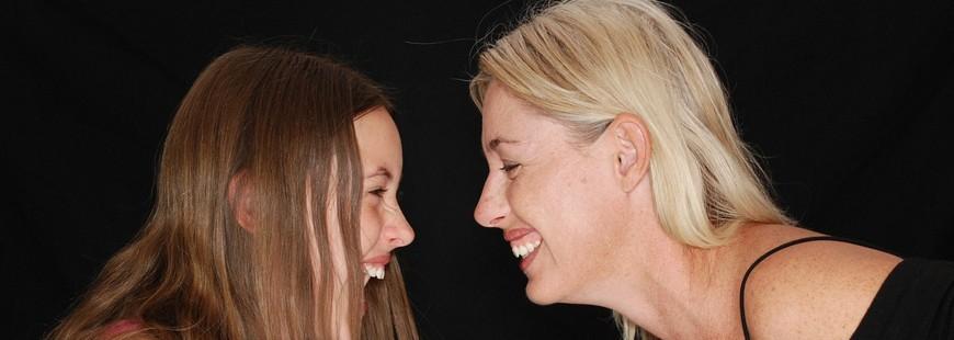 Santé : les bienfaits du rire