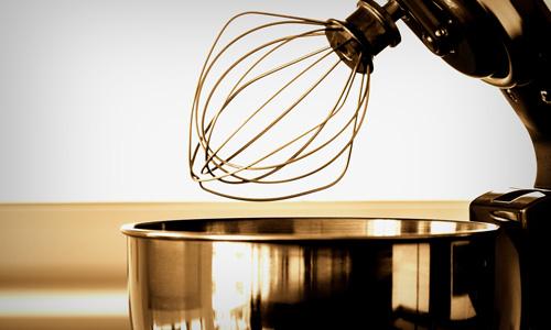 Un robot-cuisine peut toujours faire plaisir aux fans de grande cuisine!