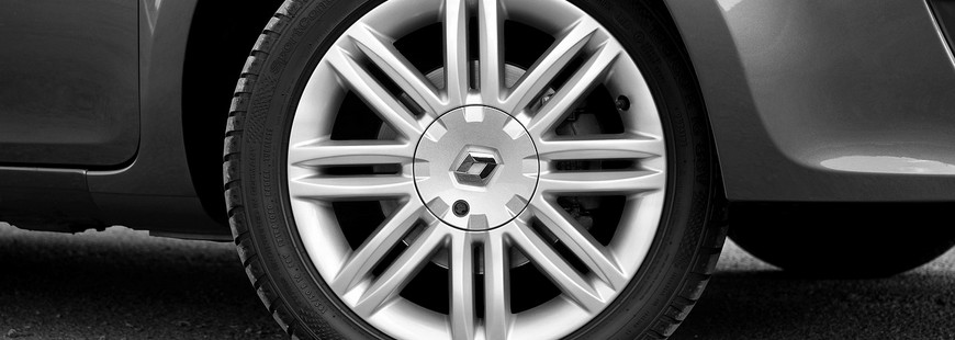 Renault roule vers l'avenir avec son plan 'Drive the future'