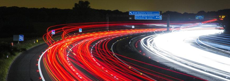 Les USA encadrent la voiture autonome
