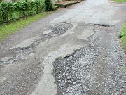 Un site communautaire contre les routes dégradées