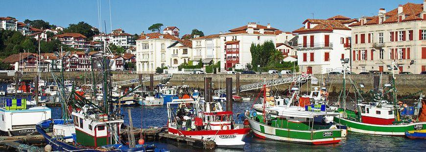 La surtaxe d'habitation devrait passer de 20 % à 40 % à Saint-Jean-de-Luz