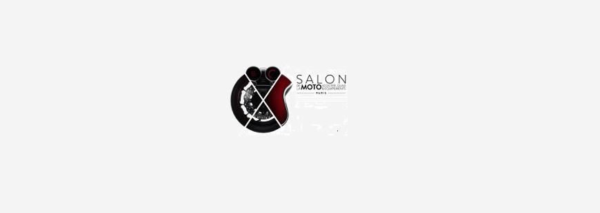 L'édition 2015 du Salon de la moto, scooter, quad et équipements