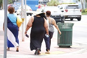Un 5e de la planète obèse en 2025 !