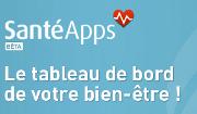 santé apps