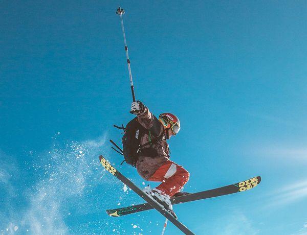 saut-ski